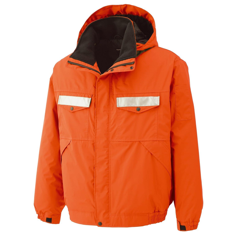 AITOZ | 光電子 軽防寒ブルゾン【軽い高機能暖かい】 #AZ-6168 B00AXUBQS2 L|シルバーグレー