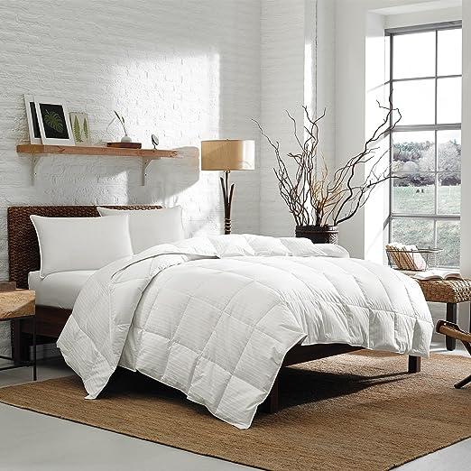 Eddie Bauer White Goose Down Comforter