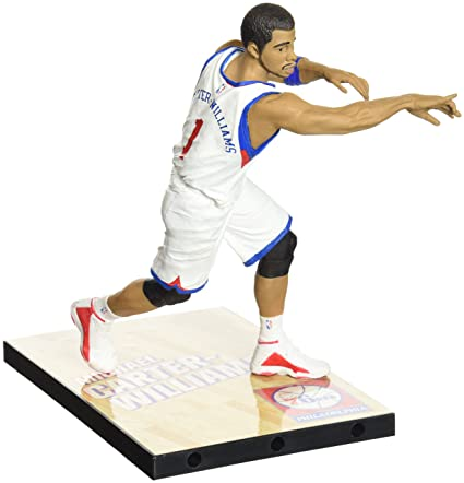 2ea81cb459df Image Unavailable. Image not available for. Color  McFarlane Toys NBA  Series 25 Michael Carter-Williams Action Figure
