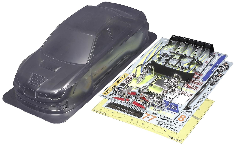/Subaru Impreza WRC 2007/Body Set Tamiya 300051289/
