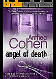 Angel of Death (Agnes Carmichael Mysteries Book 3)