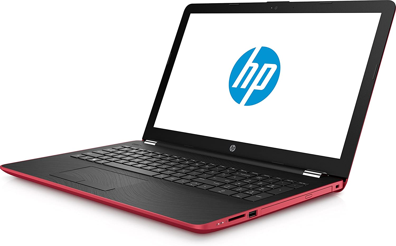 PC portatil HP 15-bw067ns rojo