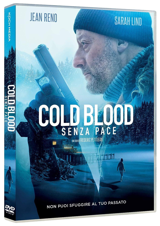 Cold Blood - Senza Pace (Dvd) ( DVD): Amazon.it: Jean Reno, Jean Reno: Film  e TV