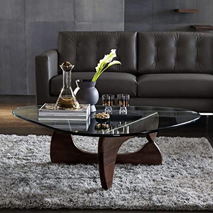 Eames Glass Coffee Table 10