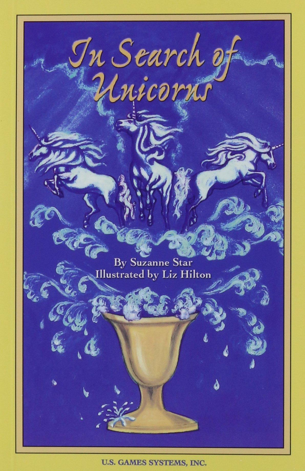Download In Search of Unicorns pdf epub