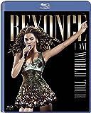 I Am...World Tour [Blu-ray]