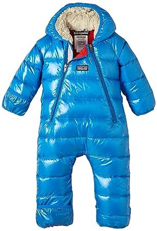 84 En Cm Pour Bleu 91 Andes Bébé Combinaison Doudoune Patagonia pqx0wHFn