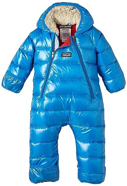 1259d9e98 Patagonia Baby Hi-Loft Down Sweater Bunting