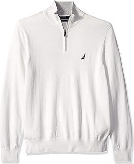 Nautica Herren Sweatshirt: : Bekleidung