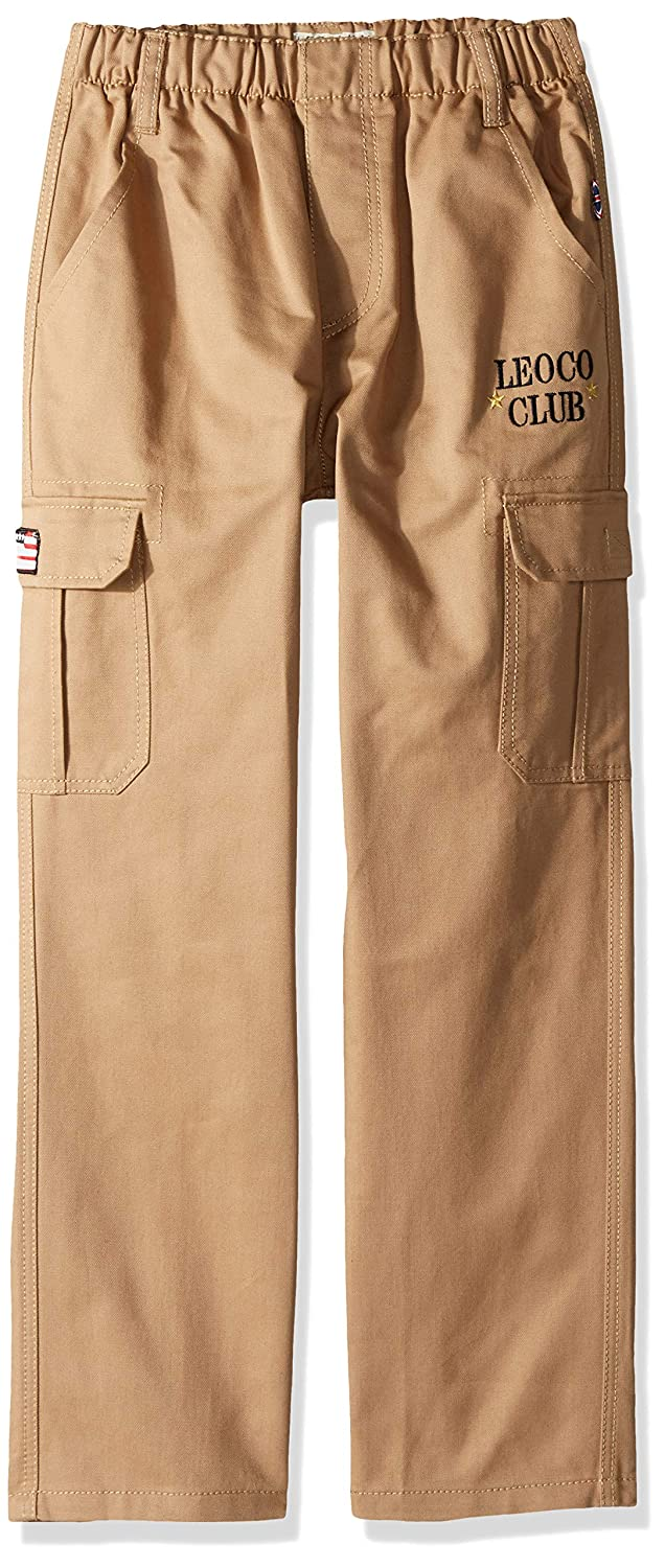 Leo Lily Boys' Big Pants
