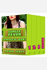 Jungle Fever: Complete Series Kindle Edition