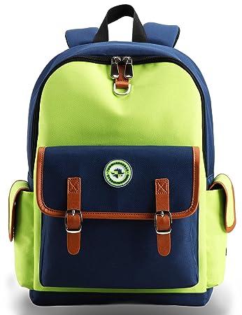 amazon com kids backpack children bookbag preschool kindergarten