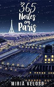 365 Noites em Paris