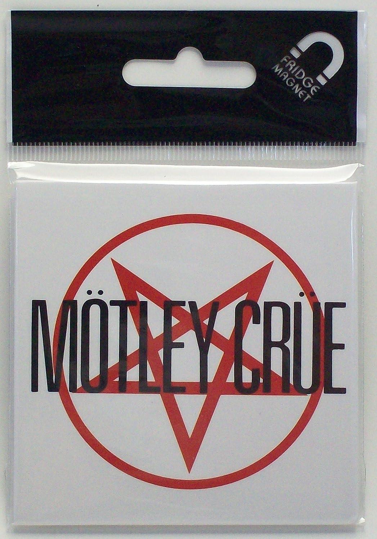 Mötley Crüe - Magnets Motley Gram