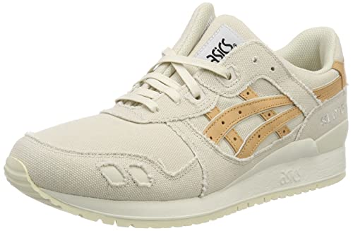 Gel Lyte III Platinum Collection Birch/Tan - Sneakers Men Asics mo8qB4j