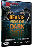 Beasts from the Darkside - 5 Movie Collection: Anaconda, The Cave, She Creature, Dragon Wars, The Day the World Ended