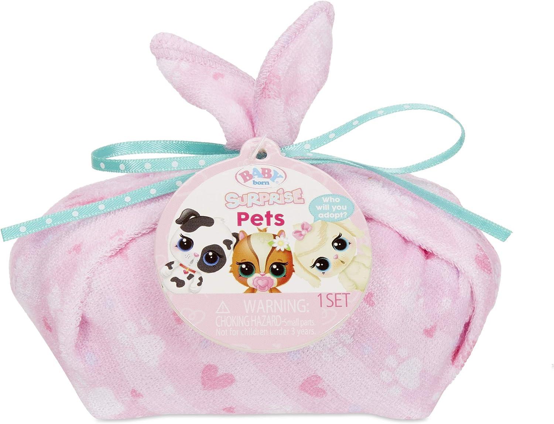Surprises Blind Bags Lot of 2 Baby Born Surprise Pets Series 1 8