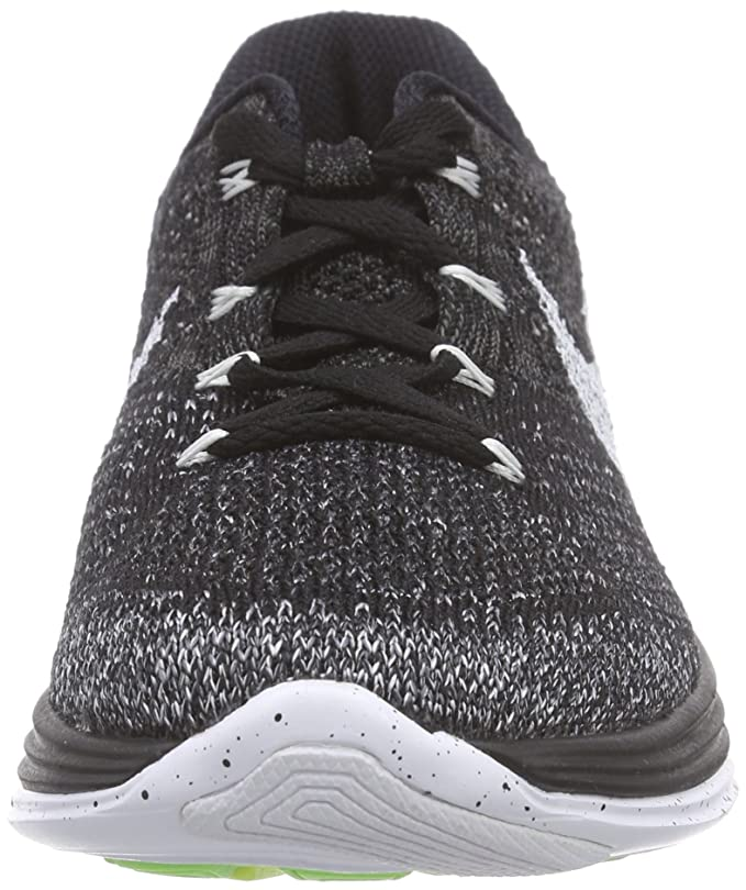 brand new 7e4d4 e0c3f Amazon.com  Nike Women s Flyknit Lunar3 Running Shoe  Nike  Shoes