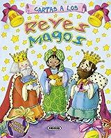 Cartas A Los Reyes Magos (Carta A Los Reyes