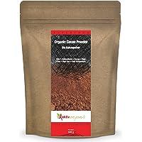 Aktiv Organic Cacao en Polvo, 500 g | Crudo y orgánico certificado | Cacao en