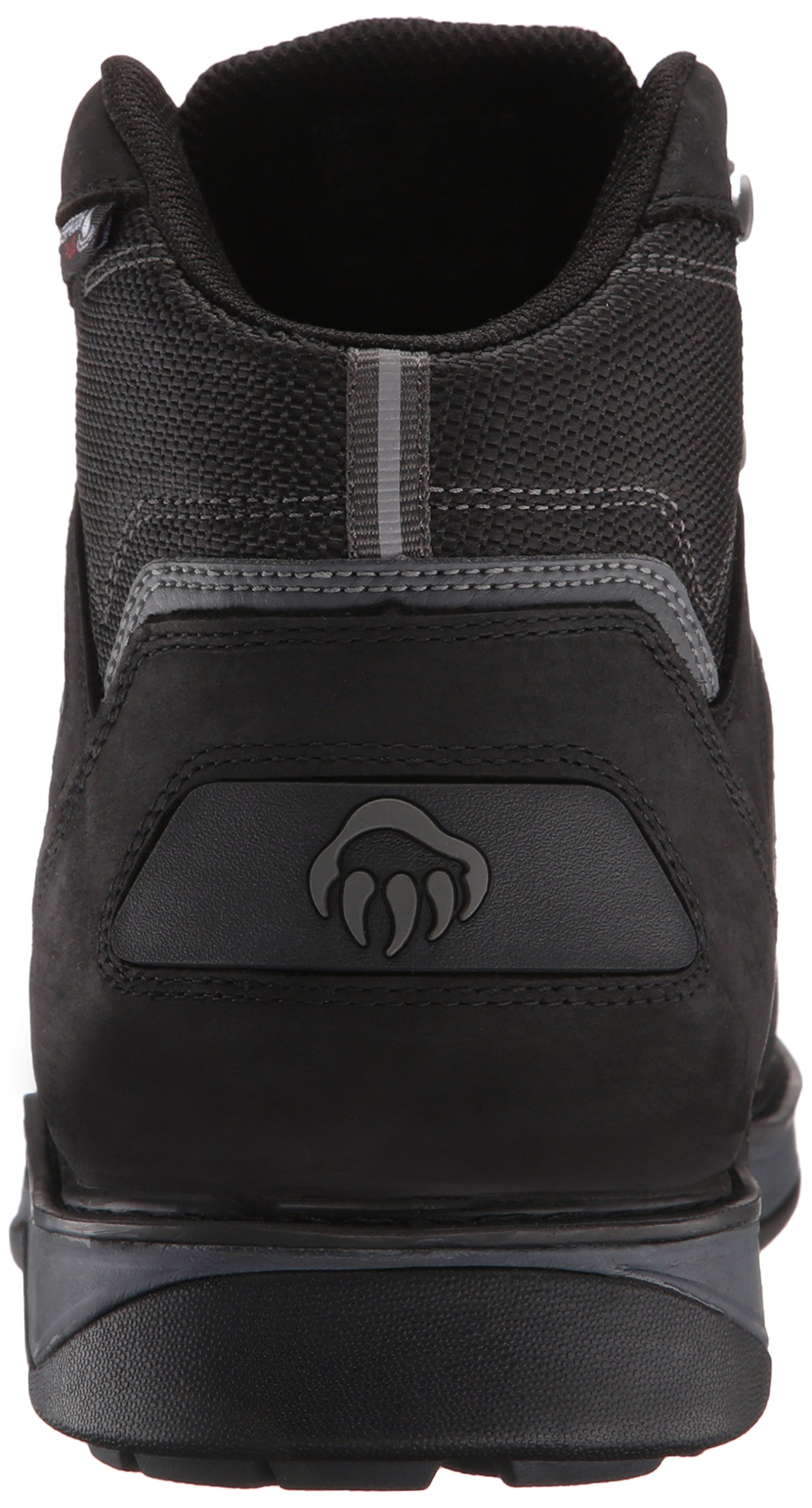 Wolverine Men's Edge LX Nano Toe Work Boot, Black/Grey, 11.5 M US by Wolverine (Image #2)