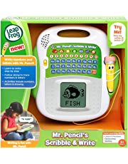 Leapfrog Mr Pencil's Scribble and Write Learning Toy