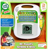 LeapFrog 600803 Mr.Pencil'S Scribble & Write, Multi