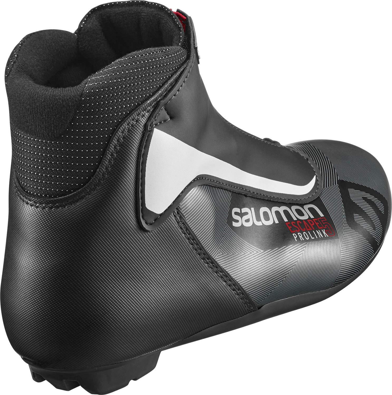 Salomon Escape 5 Prolink NNN Cross Country Ski Boots 2017