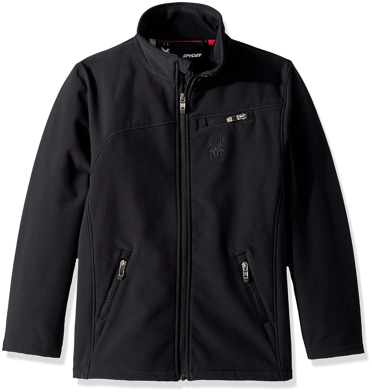 Spyder Big Boys Softshell Jacket