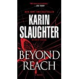 Beyond Reach: A Novel (Grant County Book 6)