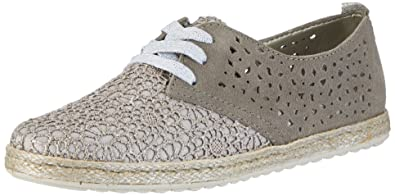 a7718135de67 Rieker Women s M1116 Derby  Amazon.co.uk  Shoes   Bags