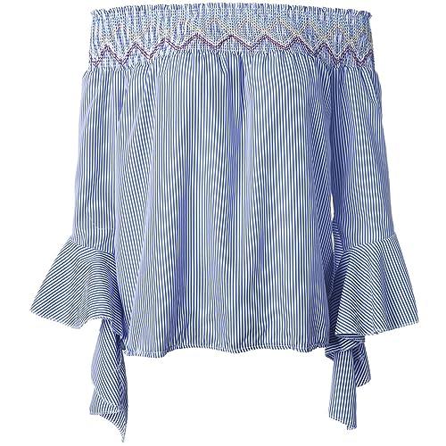 Partiss - Camisas - para mujer
