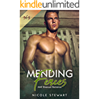Mending Fences: MMF Bisexual Romance