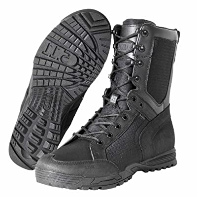 5.11 Men\'s Recon Urban Tactical Boot: Shoes [3Bkhe0800232]
