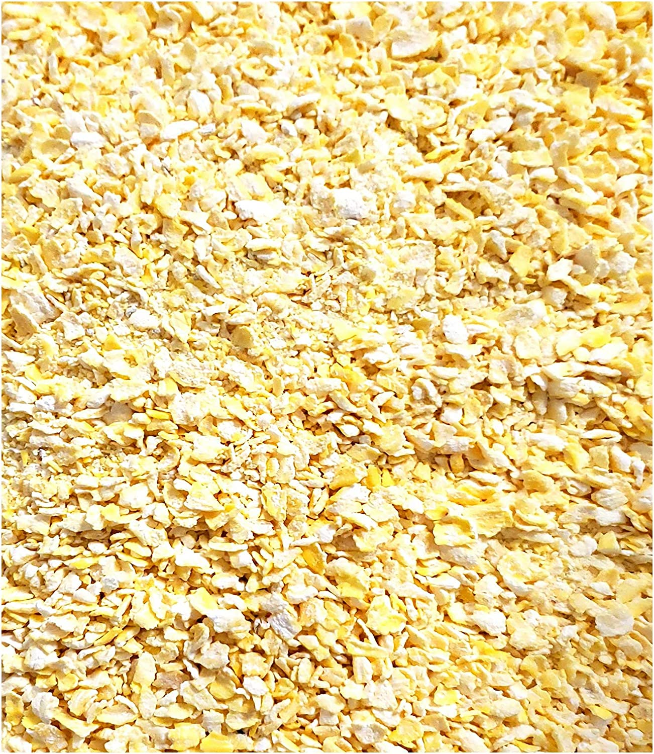 Brewmaster - AJ10E Flaked Corn (Maize) - 5 lb Bag 81ZNQZI2BsuL