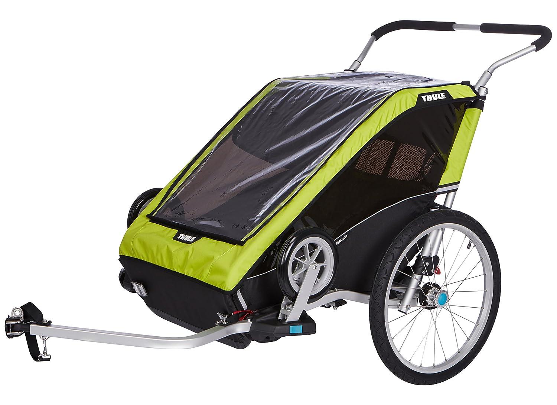 Thule Bike Trailer Thule Chariot Cheetah XT Multisport Trailer