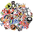 Neuleben Love Sticker Pack 100-Pcs Sticker Decals Vinyls for Laptop,Kids,Cars,Motorcycle,Bicycle,Skateboard Luggage,Bumper Stickers Hippie Decals bomb Waterproof