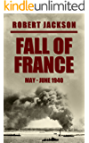 Fall of France: May-June