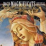 Magnificats [Arcangelo; Jonathan Cohen] [Hyperion: CDA68157]