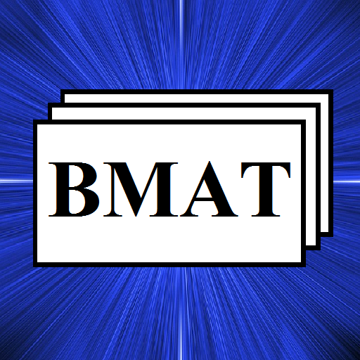 Purchase low price BMAT BioMedical Admissions Test Flashcards