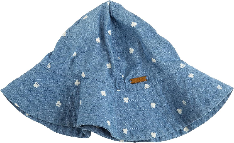 Blau 51 Denim Light Blue 590 Herstellergr/ö/ße: 50//52 Sigikid M/ädchen Hut Mini Kappe