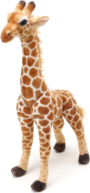 Jocelyn The Giraffe | 22 Inch Tall Stuffed Animal Plush