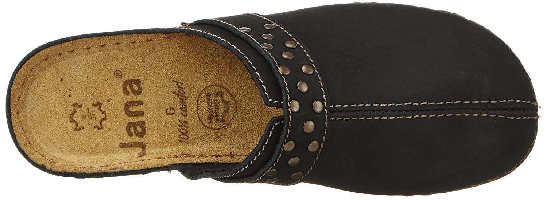 Black sandals ebay uk - 5 Uk Black Black 001 Jana Women S