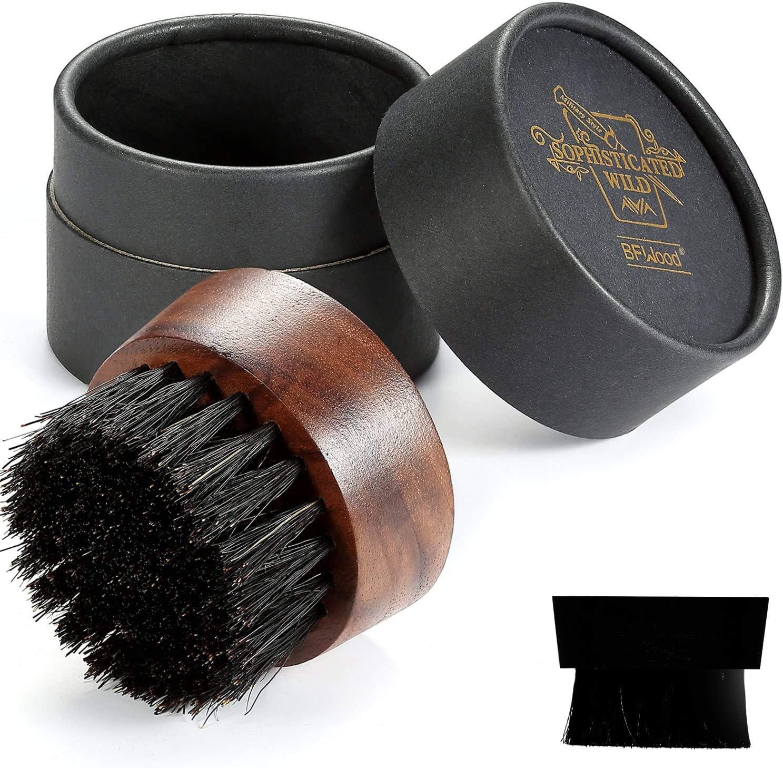 spazzola da barba bfwood