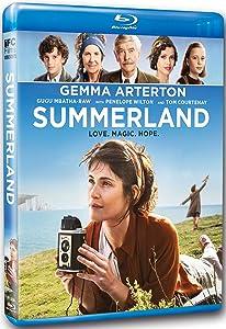 Summerland [Blu-ray]