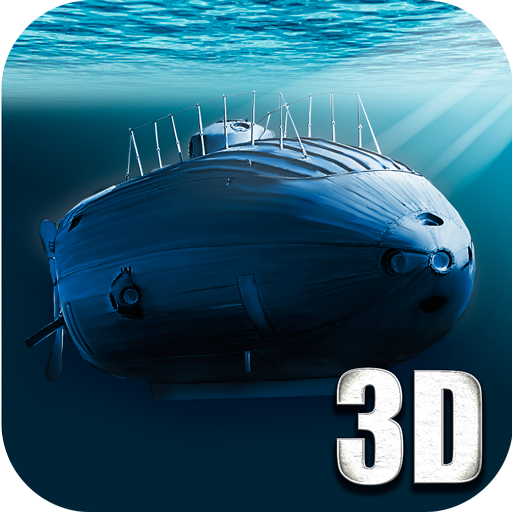 Amazon com: Russian War Submarine 3D: Appstore for Android