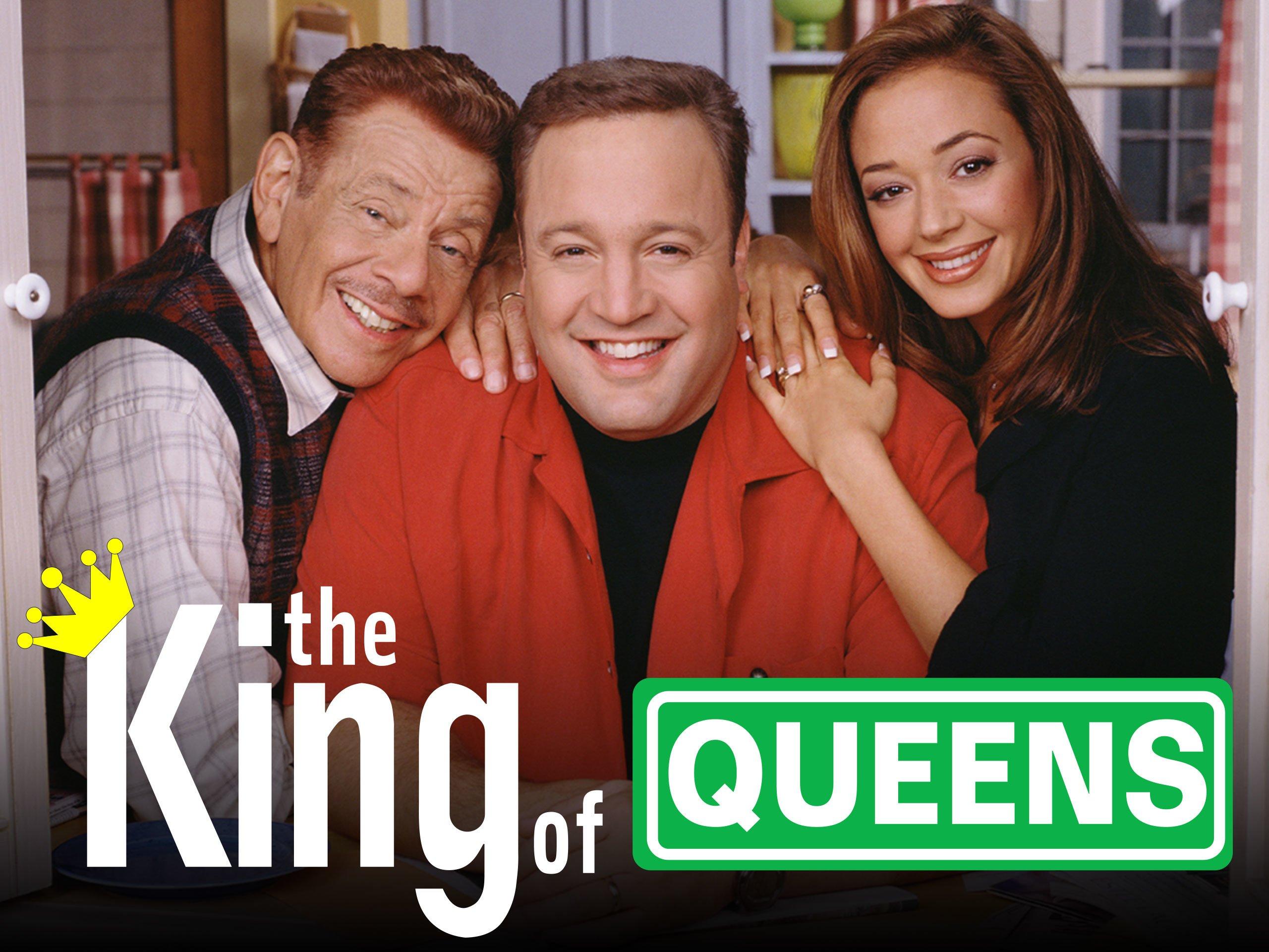 Amazonde King Of Queens Staffel 4 Dtov Ansehen Prime Video