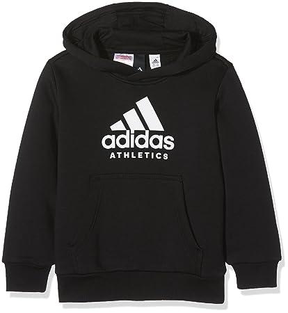 adidas Jungen Sport Id Trainingskapuzenpullover Pullover