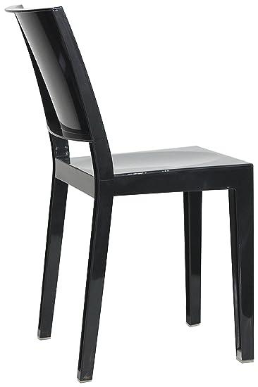 Stuhl 39 Cm Brianza X Durchsichtig Outlet 37 Design 48 Jasmine iXkPOuZ