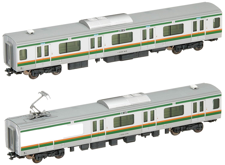 Spur N 10-1269 E233 System 3000 Serie Tokaido-Linie Ueno Tokyo Linie Hamatopoese Satz B (2 Autos) B00QUMH0AA Startpackungen Roman | Spielzeugwelt, fröhlicher Ozean